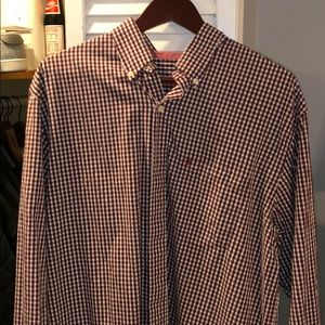 Izod Medium Button Down Shirt